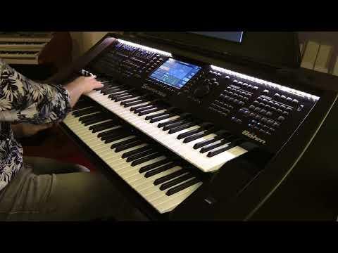 ElBimbo ElCumbanchero -Real Orgel- Böhm Sempra Steffen Reiser