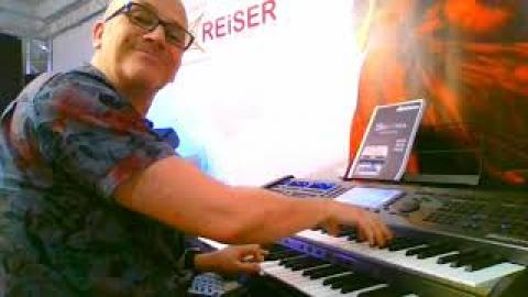 Just The Way You Are (Billy Joel) Livestream Essential Version - BÖHM SEMPRA SE20 - Steffen Reiser