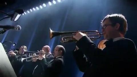 Eye Of The Tiger Im BigBand Sound Auf Bohm SEMPRA