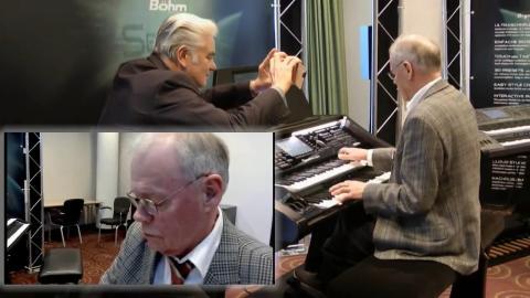 Oldie Medley Uli Werner